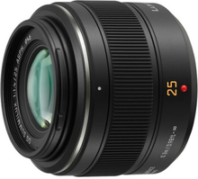 Panasonic Leica DG Summilux 25/1,4 ASPH., Panasonic