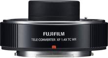 Fujifilm Telekonverter XF 1.4x TC WR, Fujifilm