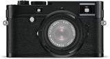 Leica M Monochrom (246) Svart, Leica