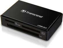 Transcend Cardreader All In One USB 3.1, Transcend