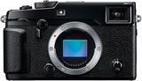Fujifilm X-Pro2 Svart, Fujifilm