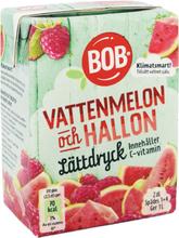 Lättdryck Vattenmelon & Hallon - 15% rabatt