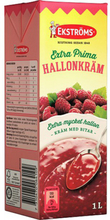 Hallonkräm Extra Prima - 21% rabatt