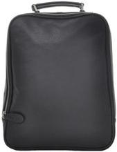 Ravenna Backpack Black PU