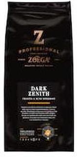 Kaffe Zoegas Dark Zenit 750g