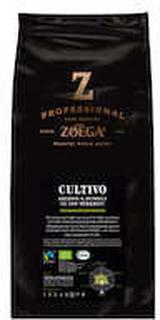 Kaffe Zoegas Cultivo HB 750g
