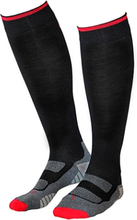 Gococo Kompressionsstrumpor Compression Wool Black