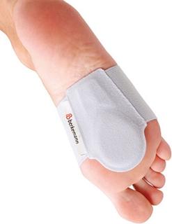 Splayfoot Bandage with Pad Förfotsbandage