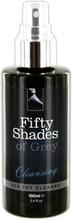 Fifty Shades of Grey - Rengöringsspray till sexleksaker 100 ml.