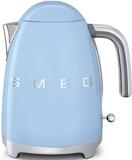 Smeg Vattenkokare 1,7 L Pastellblå