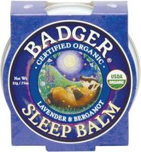 Sleep Balm Lavender & Bergamot, 21 g