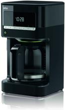Braun Kf7020 Kaffetrakter - Svart