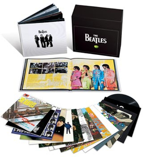 Beatles;The Beatles in Stereo