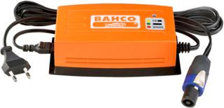 Bahco BBBC4A Batterilader 4 A, 12V