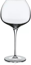 Bormioli Vinoteque rödvinsglas Super klar 6-pack - 80 cl