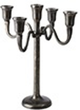 Amadeus Kandelaber H36 för 5 ljus - Antik bronze