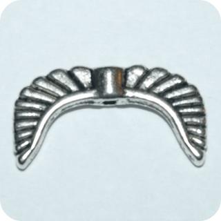 Smyckesdel änglavinge 1 st