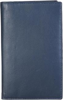 Made in Italia Gjort i Italia mäns plånböcker blå