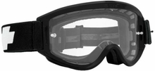 Spy Breakaway MX Brille Sort, For Enduro og DH