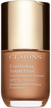 Clarins Everlasting Youth Fluid 30ml Sandalwood