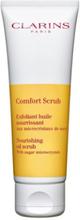 Clarins Comfort Scrub 50ml Ansiktsmasker