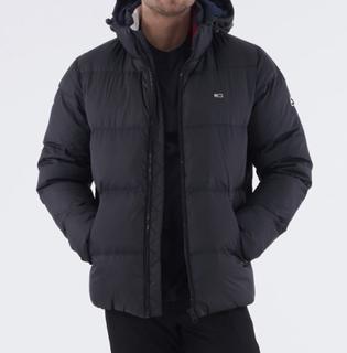 Tjm essential down jacket