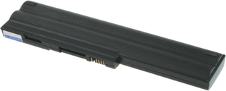 Laptop batteri 02K6651 til bl.a. IBM ThinkPad X Series High Capacity - 4600mAh