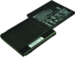 Laptop batteri SB03XL til bl.a. HP EliteBook 820 G1 (SB03XL) - 3950mAh - Original HP