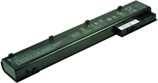 Laptop batteri VH08XL til bl.a. HP EliteBook 8560w - 5068mAh - Original HP