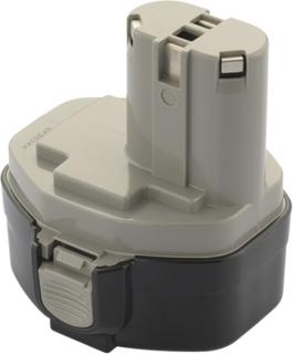 Boremaskine batteri kompatibel med bl.a. Makita 1434/1435