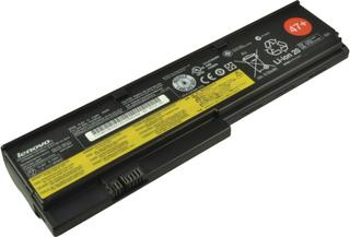 Laptop batteri 45N1170 til bl.a. Lenovo ThinkPad X201 3680-VRV - 5130mAh - Original Lenovo