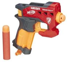 N-Strike Mega Bigshock Blaster
