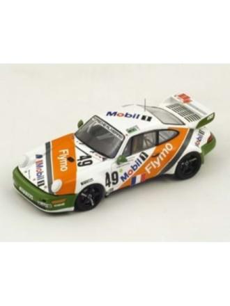Porsche Carrera RSR #49 J. Almeras