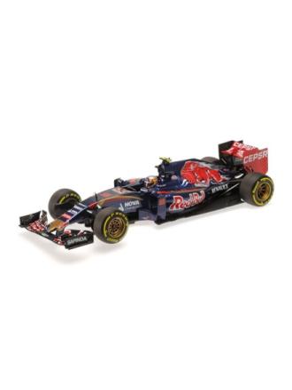 MScuderia Toro Rosso Renault