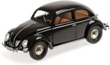 Volkswagen 1200 1949 (black)