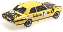 Opel Commodore A Steinmetz