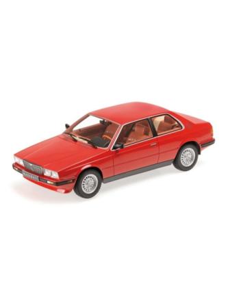 Maserati Biturbo Coupe 1982