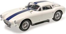 Maserati A6GCS 1954 (white)