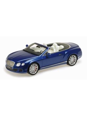Bentley Comtinental GT Speed