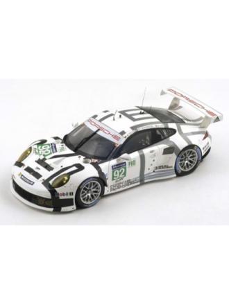 Porsche 911 RSR (991) Porsche