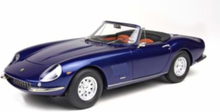Ferrari 275 GTS4 NART 1969 (blue)