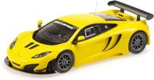 McLaren MP412C GT3