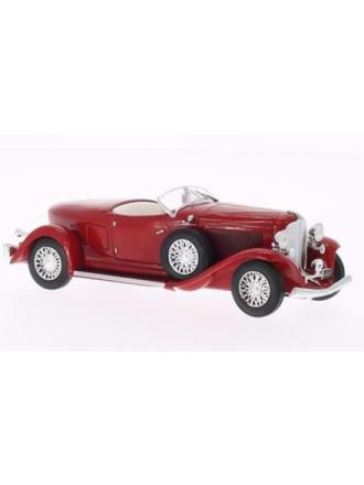 Auburn Boattail Roadster 1933