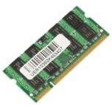 Memory - DDR2 - 2 GB - SO DIMM 200-PIN