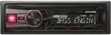 CDE 190R - Bilradio -
