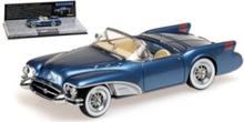 Buick Wildcat II Concept 1954