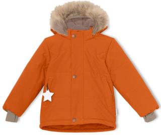 Mini A Ture Wessel vinterjakke til barn, orange