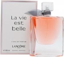 Lancome La Vie Est Belle Eau de Parfum 100ml Sprej