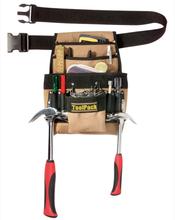 Toolpack værktøjshylster Twin-Loop 360.055