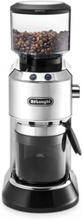 Delonghi Kg520 Kaffekvern - Svart/sølv